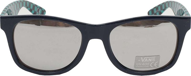 VANS Mens ochelari de soare Spicoli 4 Shades Dress Blues/Quetzal VN000LC0TDK1