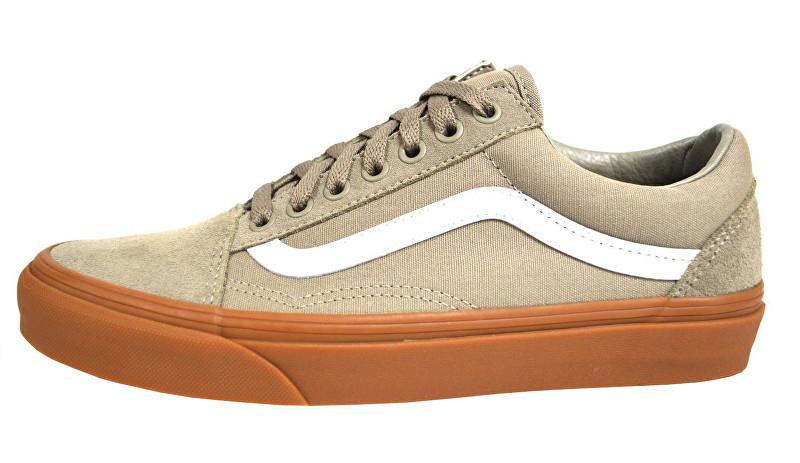 VANS Adidasi pentru barbati UA Old Skool Laurel Oak/Gum VN0A38G1VKS1 46