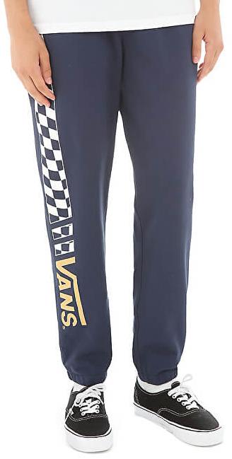 268dba01a0 VANS Pánske tepláky Crossed Sticks Fleece Dress Blues VA3HKOLKZ M