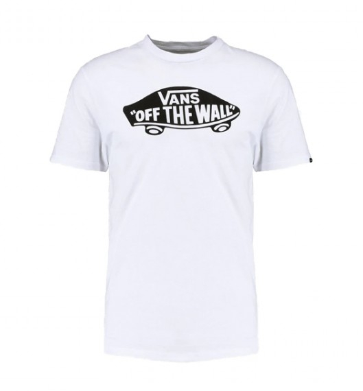 VANS Pánské triko Vans Otw White Black VN000JAYYB21 XL 4faacf152f8