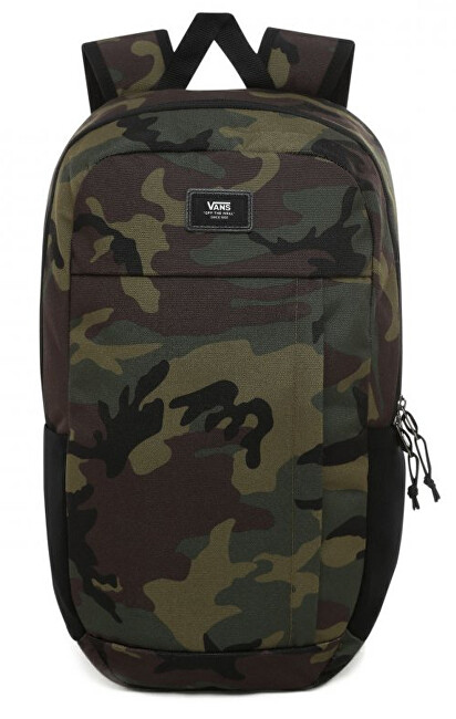 VANS Disorder Backpack Classic Camo VN0A3I6897I1
