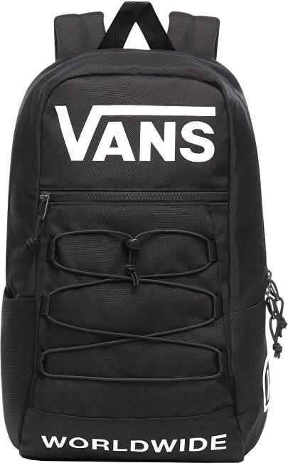 VANS Batoh MN Snag Backpack Black Distortio VN0A3HCBYJV1