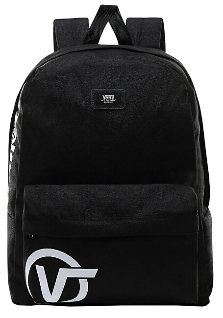 VANS Pánsky batoh Old Skool III Backpack Otw Black VN0A3I6ROFB1