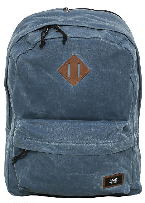 VANS Pánský batoh Old Skool Plus Backpack Bluestone VN0002TMJCN1 90de4371e8