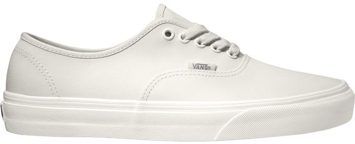 VANS Tenisky UA Authentic Vansbuck Blanc De Blanc VA38EMU5V 37 0991deb65c8