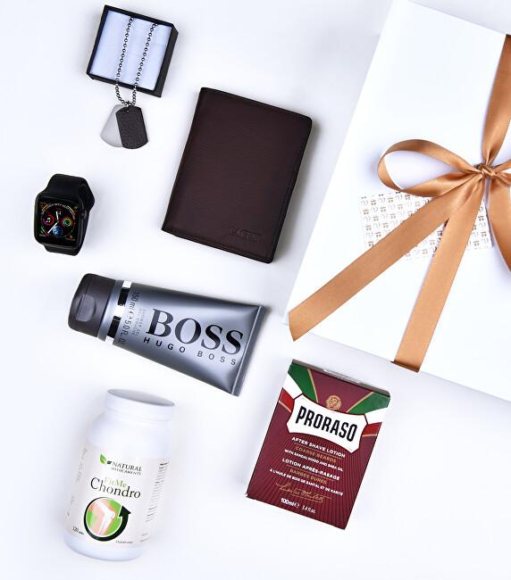 VIVANTIS Vánoční gift box pro něj – De Luxe