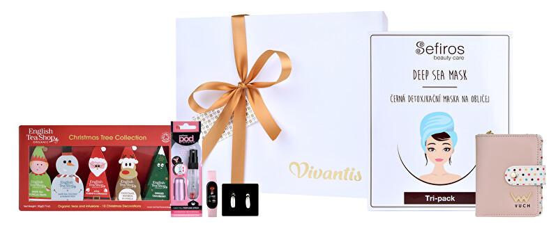 VIVANTIS Vianočný gift box pre ženu