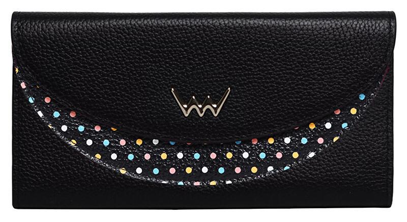 Vuch Dámska kožená peňaženka Babette