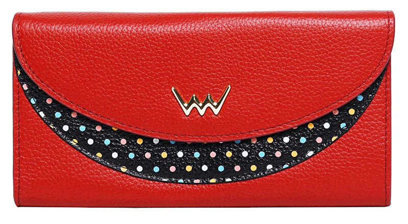 Vuch Dámska kožená peňaženka Rochelle