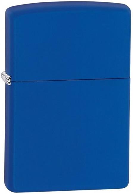 Zippo Benzínový zapaľovač 26043 Royal Blue Matte