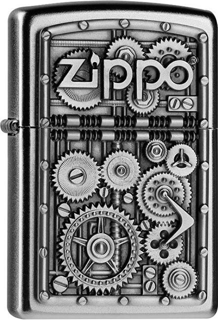 Zippo Benzínový zapaľovač Classic 20395