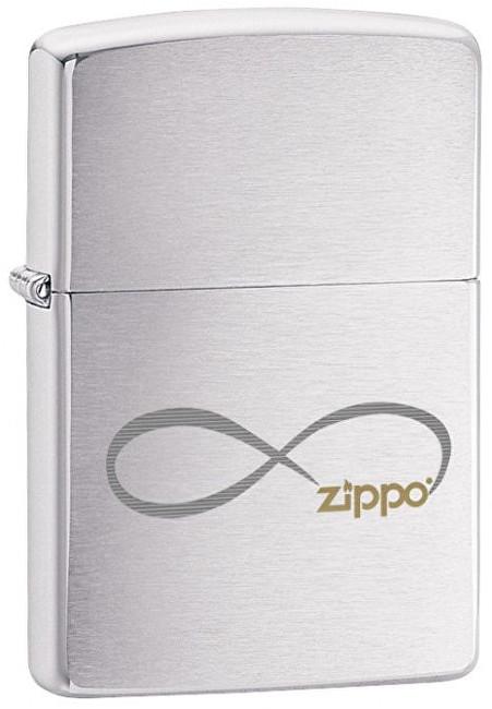 Zippo Benzínový zapaľovač Classic 21810