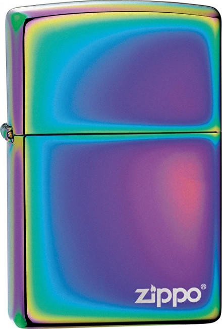 Zippo Benzínový zapaľovač Spectrum ™ ZL 26416