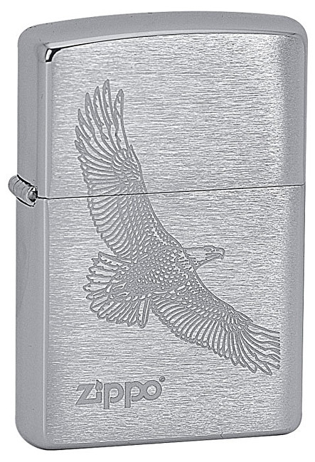 Zippo Benzínový zapaľovač Zippo Large Eagle 21084
