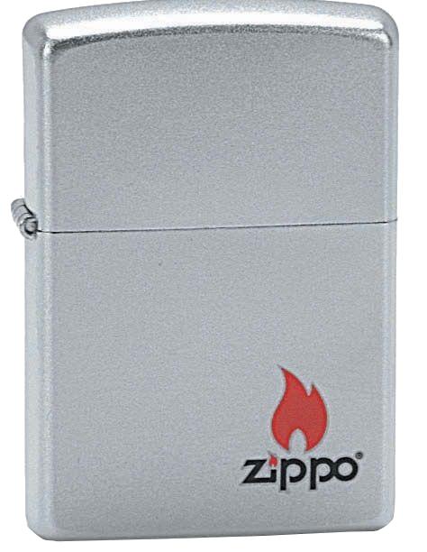 Zippo Benzínes öngyújtóZippo Logo 20199