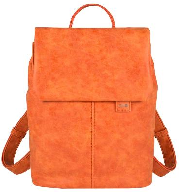 Zwei Dámský batoh Mademoiselle M. MR13-orange