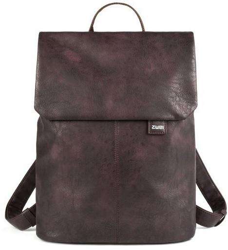 Zwei Dámský batoh na notebook MR14-wine 1afb5483e1