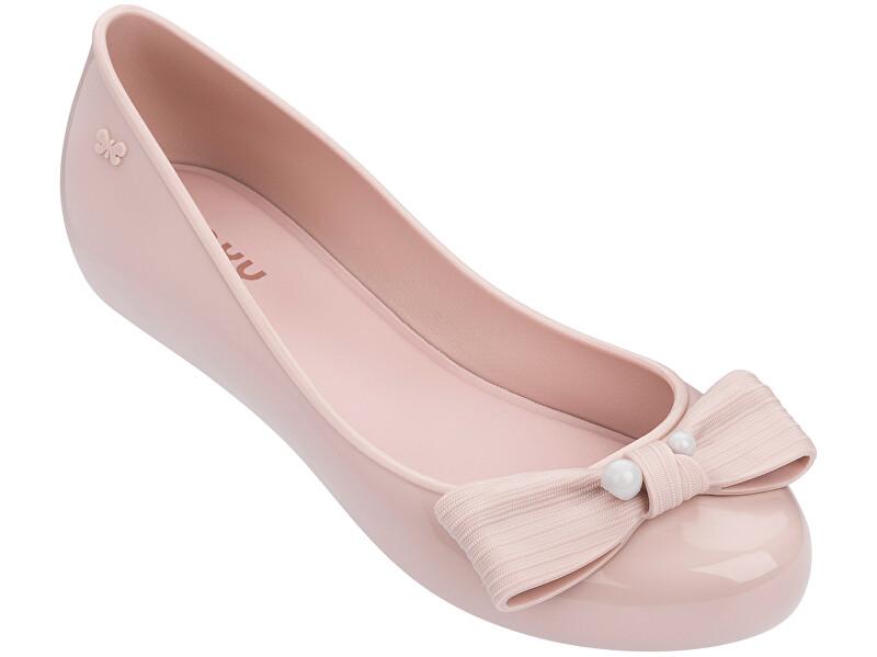 Zaxy Dámske baleríny New Pop Charm Fem 82603-01276 Light Pink 39