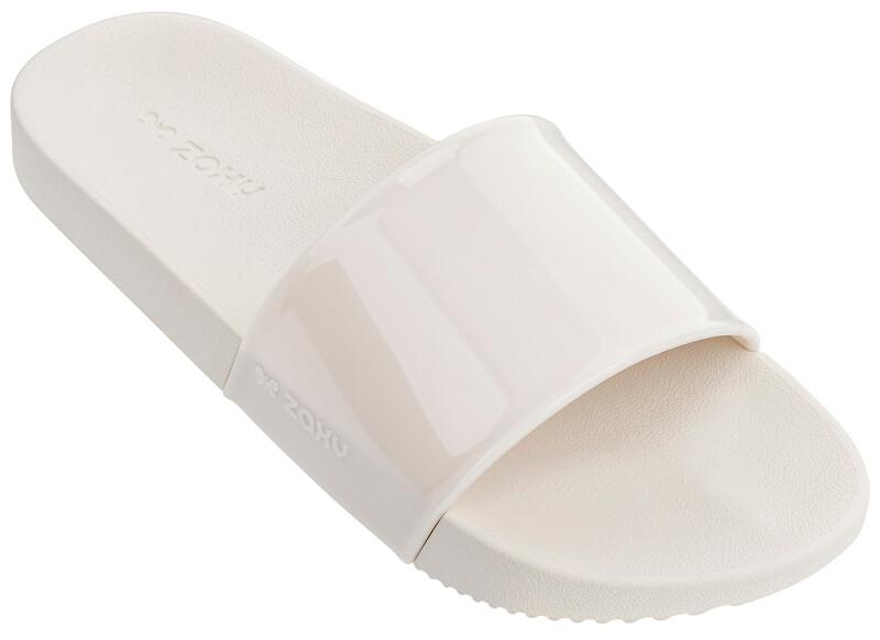 Zaxy Femeile papuci Snap Slide Fem 82702-90107 Beige 37