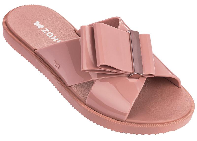 Zaxy Flip-flop pentru femei Connect Lush Thong Fem 17596-90159 Nude 39