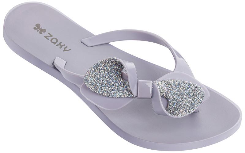 Zaxy Șlapi pentru femei Fresh Trip Fem 82452-24542 Grey/Grey 35-36