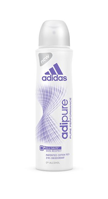 Adidas Adipure For Her - deodorant ve spreji 150 ml