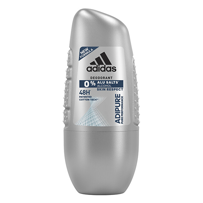 Adidas Adipure Men roll-on 50 ml