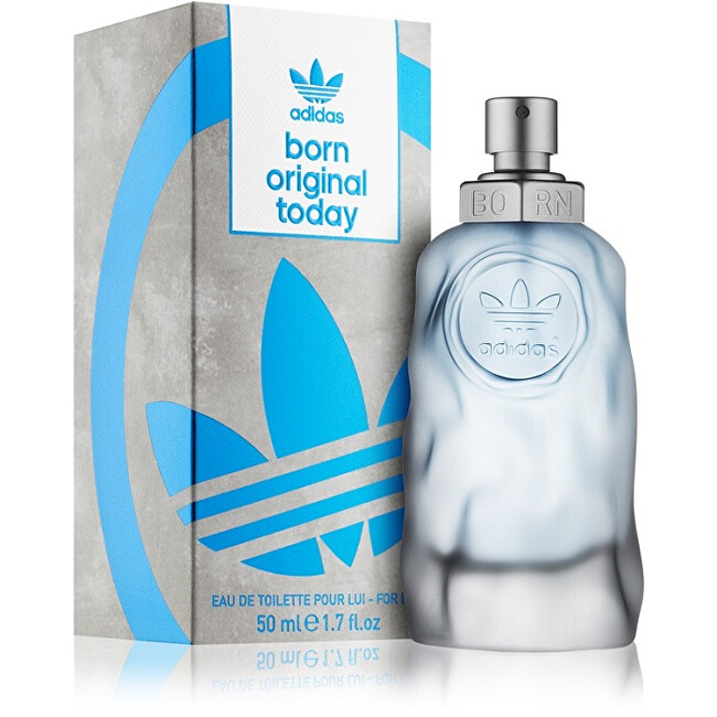 Adidas Born Original Today For Him - EDT 50 ml