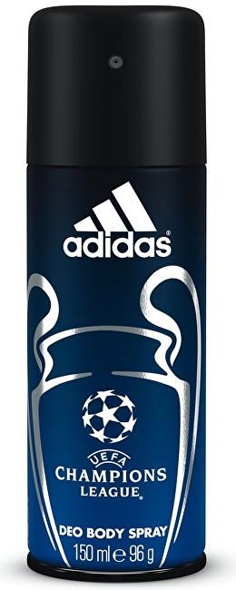 Adidas Champions League Arena Editionpentru bărbați  Deodorant 150 ml