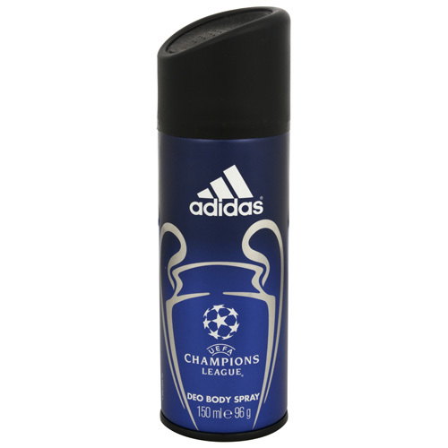 Adidas Champions League  deodorant ve spreji 150 ml