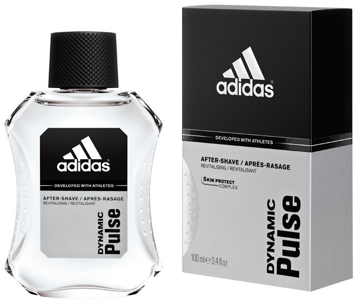 Adidas Dynamic Pulse - voda po holení 100 ml