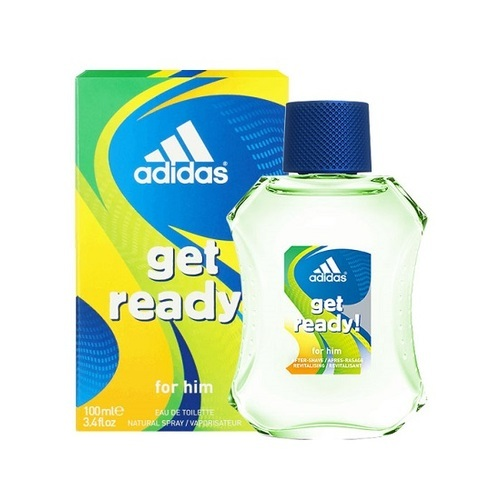 Adidas Get Ready! For Him - EDT 100 ml