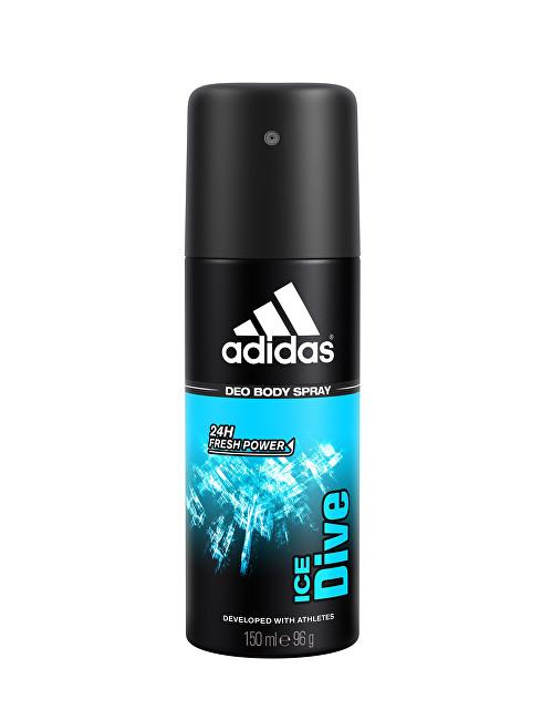 Adidas Ice Dive Men deospray 150 ml