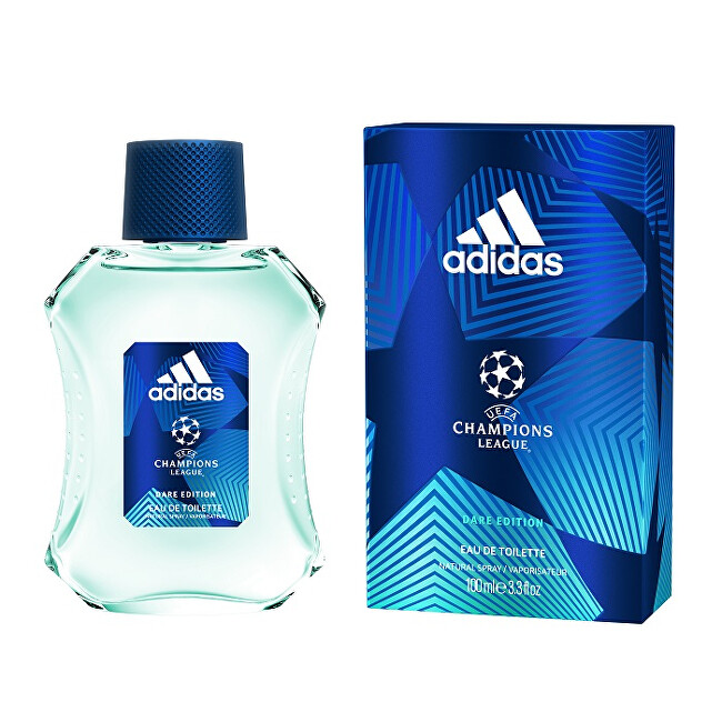 Adidas UEFA Champions League Dare Edition  EDT 100 ml