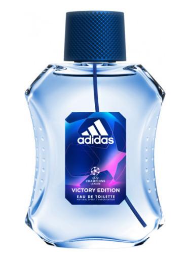 Adidas UEFA Champions League Victory Edition toaletná voda pánska 100 ml