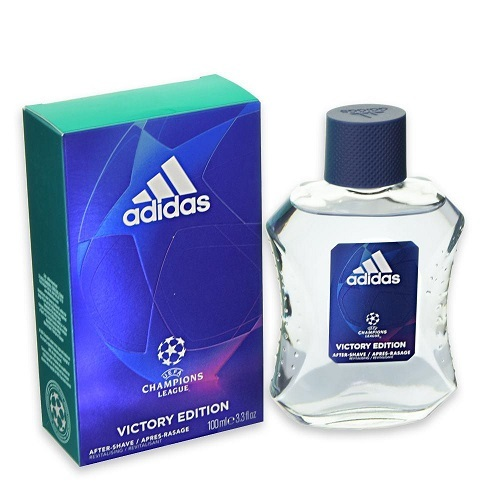 Adidas UEFA Champions Victory edition voda po holení 100 ml
