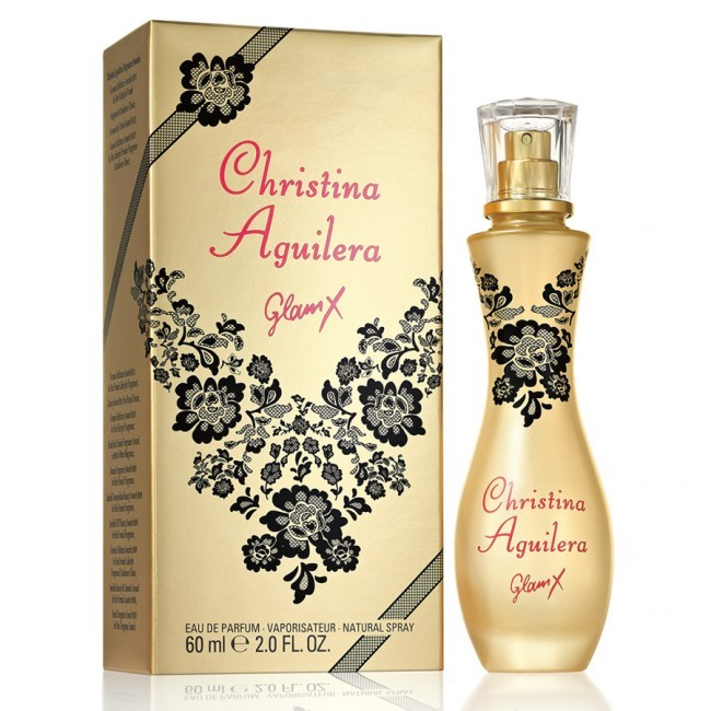 Christina Aguilera Glam X  EDP 60 ml
