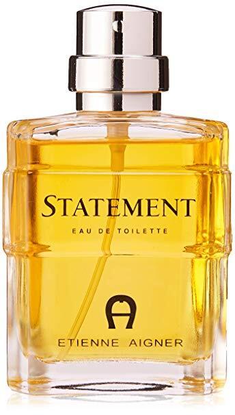 Aigner Statement - EDT 125 ml