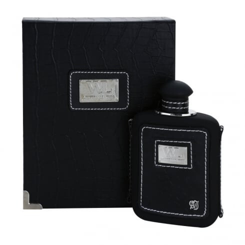 Alexandre.J Western Leather Black parfumovaná voda pánska 100 ml
