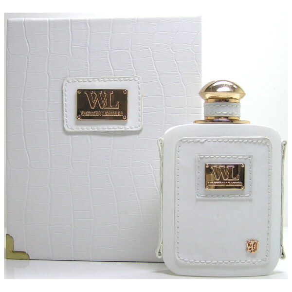 Alexandre.J Western Leather White parfumovaná voda dámska 100 ml