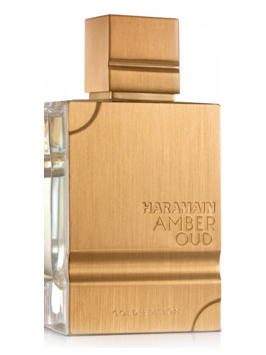 Al Haramain Amber Oud Gold Edition parfumovaná voda unisex 60 ml