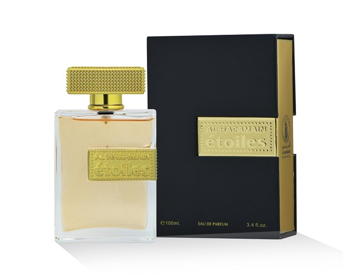 Al Haramain Etoiles Gold  EDP 100 ml