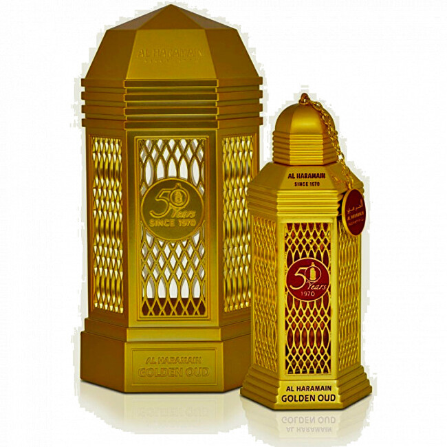 Al Haramain Golden Oud - EDP 100 ml