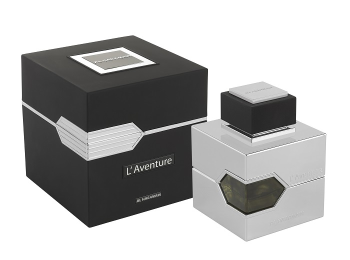 Al Haramain L`Aventure  EDP 100 ml