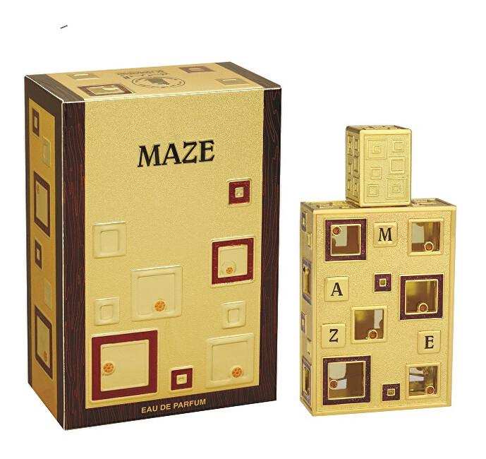 Al Haramain Maze parfémovaná voda unisex 50 ml