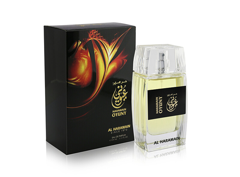 Al Haramain Oyuny  EDP 100 ml