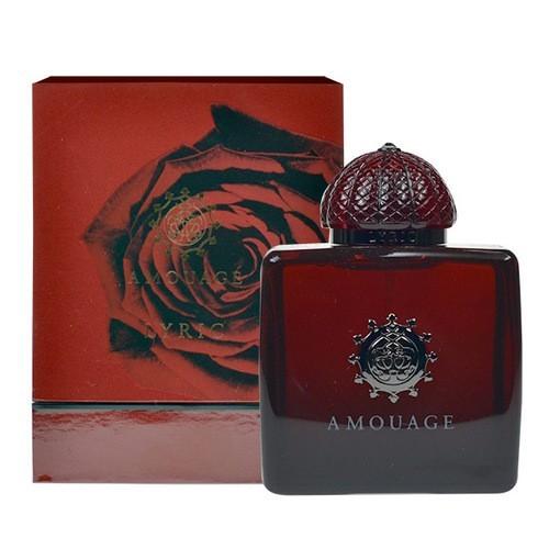 Amouage Lyric Woman - EDP 100 ml