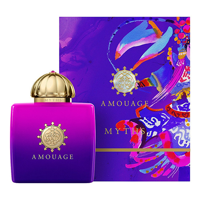Amouage Myths Woman - EDP 100 ml