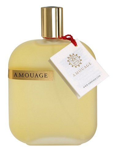 Amouage The Library Collection Opus IV Parfumovaná voda unisex 100 ml