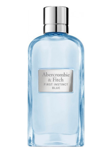 Abercrombie   Fitch First Instinct Blue For Her - EDP 100 ml